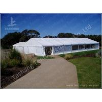 Quality Professional Custom Big Outdoor Party Tents Beach Garden Backyard Tent Canopy wholesale