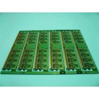 Best High frequency bus monitor 1.0mm board thickness 8, 9 layer FR-1 rigid pcb board wholesale