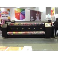 Best Fabric Sublimation Pop Up Printer / large format printers with PID Temperature Control wholesale