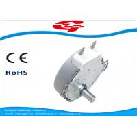 Buy cheap Mini Motor,  Synchronous Motor 49TYJ With Metal Gear For Oven/Grill from wholesalers