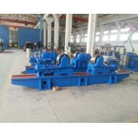 Conventional Pipe Welding Rotator Turning Roll With Hydraulic Pressure , 100T