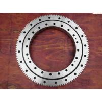 Cheap concrete pump truck slewing bearing, slewing ring for cement conveying pump for sale