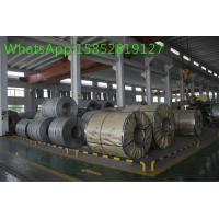 Quality S31803 Hot Rolled Duplex Steel Stainless Steel Coil for Container Plate wholesale