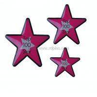 China Star Badge and Lapel Pin (XDBG-360) on sale