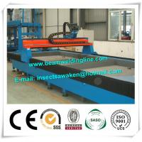 Quality Metal Sheet CNC Plasma Cutting Table Flame Cutting Machine Customized wholesale