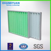 Best Chinese air filter, G4 grade pre air filter, air filtration with high quality good price wholesale