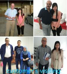 Chaozhou Ailanka Sanitary Ware Co. Ltd.