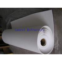 Best Ceramic Fiber Insulation Refractory Paper For Induction Coil Liner wholesale
