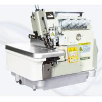 China Automatic trimming system over lock sewing machine increasing more than 40% efficiency rate on sale