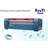 Best Professional Auto Steam Ironing Machine For Hotel / Laundry Shop wholesale