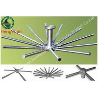 Best Types Of Stainless Steel Standard & Specially Designed Intake Header And Hub Laterals &Hub Radial Laterals wholesale