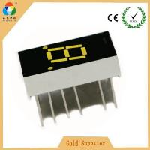 Best 0.3-inch single small mini 7 segment  digital led white display wholesale