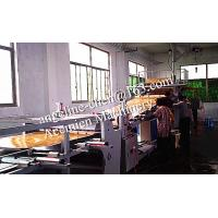 Best Plastic PVC artifical marble stone wall sheet panel board manufacturing machine equipment wholesale