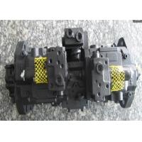 Best Black Kawasaki Hydraulic Piston Pump K3V140DT-9N29-01 for Volvo EC290 EC290B Excavator wholesale