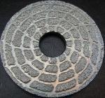Best Vacuum Brazed Diamond Pads wholesale