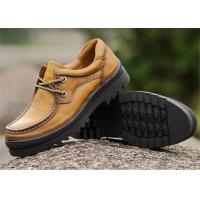 Best Classic Design Waterproof Comfortable Casual Shoes Binding Upper Platform Type wholesale