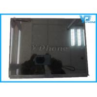 Best Black Capacitive IPad Replacement LCD Screen , IPad 2 LCD Display wholesale