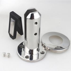 Cheap Stainless Steel 304/316 Glass Balustrade Frameless Glass Railing Spigot for sale