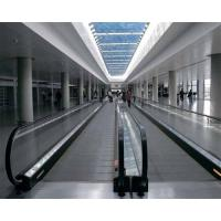 Cheap Indoor Automatic Sidewalk AC Drive Type For Airport / Shopping Mall for sale