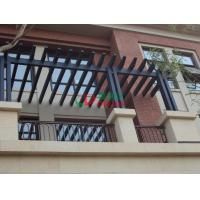 Best WPC  Ready Assembled Wall Mounted Pergola High Grade Environmental Friendly wholesale