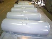 Best High pressure air compressor vertical tank 0.6m³ for nitrogen , oxygen storage wholesale