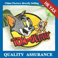 Best custom embroidery patch,embroidery patches for clothing,cheap price custom patches wholesale
