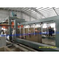 China Aerated Concrete Block Machine Line on sale