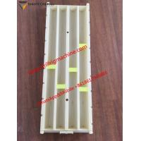 China Hq4 Recycled Plastic Core Tray , 2.33kg Drill Core Boxes 1070 * 385 * 70mm on sale
