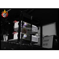 Best 5D Movie Theater Equipment with Professional Projector System wholesale