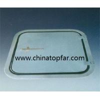 Cheap Winow for ship,marine window,side scuttle,porthole,window wiper,clear view screen,fireproof A60 window for sale