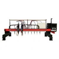 Best High speed Multi-Head Vertical Strip CNC Plasma Cutting Machine for Industrial wholesale