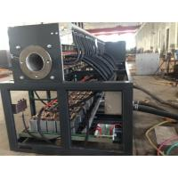 Best 24 Hours Continously Heating Electric Induction Furnace For Forging 700 KW wholesale