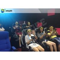 Best Home 7 Dimensions Cinema With Shooting Game And 9 Luxury Seats For Center Park wholesale