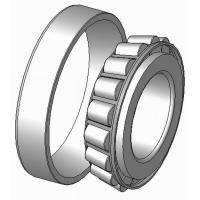 Buy cheap Miniature Small Taper Roller Bearing Tapered Needle Bearing E126097/126151CD from wholesalers