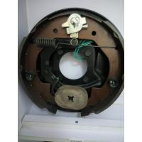 """Buy cheap 10""""×2¼""""Electric Brakes with Handbrakes,electric brake assembly for trailer from wholesalers"""