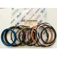 Best EX200-1 spare parts excavator hydraulic repait kits EX200-1 boom/bucket  seal kit wholesale