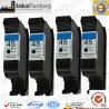Best HP45 Ink Cartridges 51645A HP45 Black HP45 Magenta HP45 Yellow HP45 Cyan wholesale