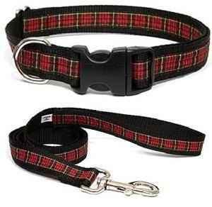 Best Nylon Pet Collar and Leash (SHD1404) wholesale