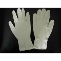 Quality AQL1.5 powder and powder free surgical latex glove in medical wholesale
