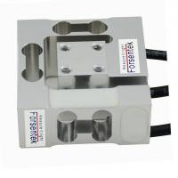 Buy cheap 3 axis force sensor three directional load cell from wholesalers