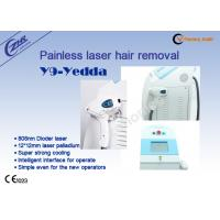 China Painless Diode Laser Beauty Salon Hair Removal Axillary Hair Removal Equipment on sale