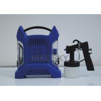 Cheap Professional Mini HVLP Turbine Pump Sunless Spray Tanning Machines With A Fine for sale