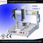 Best High Resolution Desktop Auto Glue Dispenser PTP & CP Control Method wholesale