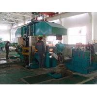 Quality Carbon Steel Four High Rolling Mill , 300T Reversing Cold Rolling Mill wholesale