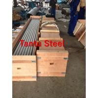 Mirror Surface 304 Stainless Steel Pipes ASTM A270