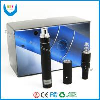 Best 650mah Ago G5 Wax E Cigarette With 1500 Puffs Dry Herb Vaporizer wholesale