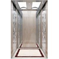 Best Safety Fuji Passenger Elevator / Residential Passenger Lifts For Shipping Mall wholesale