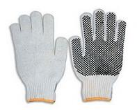 Best high durability non slip dotted gloves wholesale