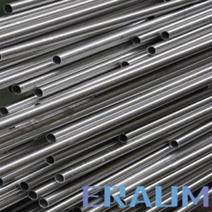 Buy cheap Desulfurization Tower Alloy C276/UNS N10276 Nickel Alloy Tube BA Surface from wholesalers