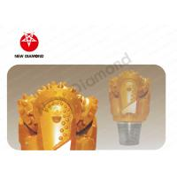 """Buy cheap 7 7/8"""" 412 IADC CodeTricone Drill Bit For Oil Well , 200mm Bit Dia from wholesalers"""